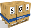 SOS Inventory setup and consulting